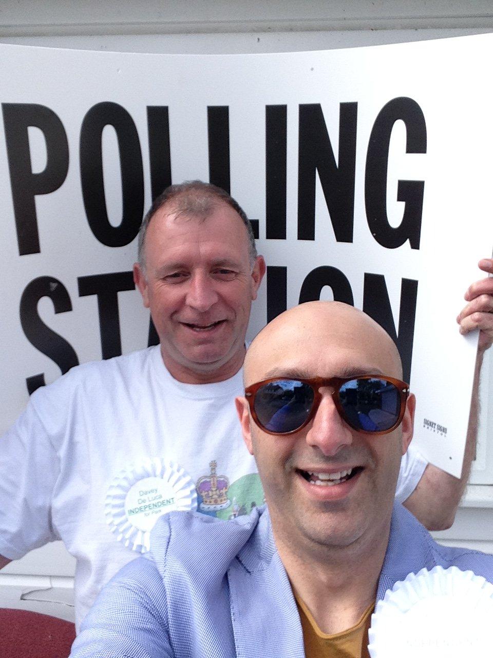 council elections 2015