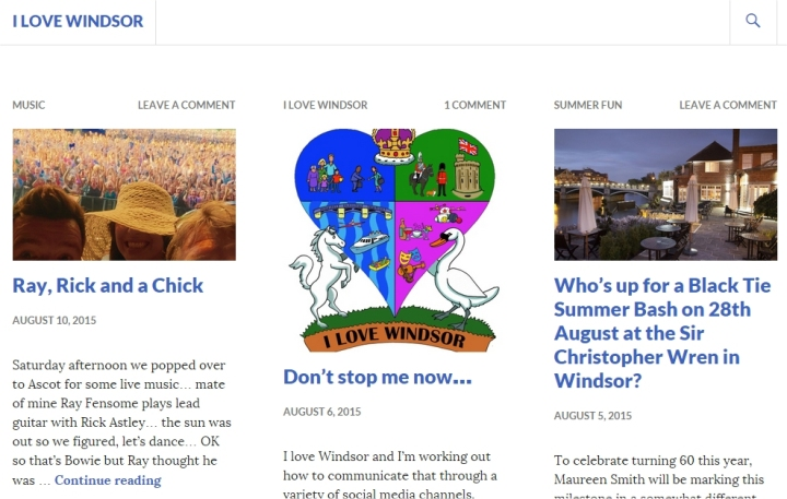 i love windsor blog summer 2015