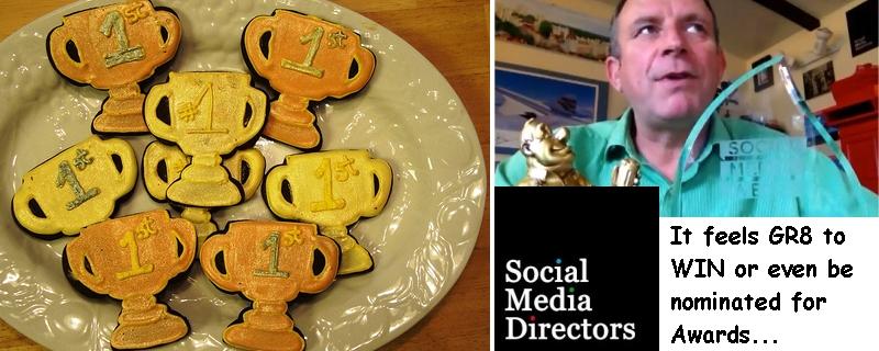 social media directors award winner 2012
