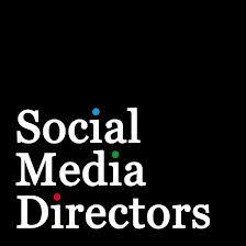 social media directors logo