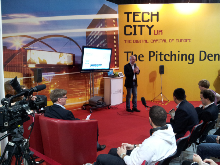 business plan tech city