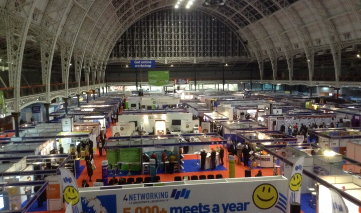 The Business Show Olympia