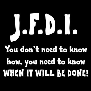 social media directors JFDI