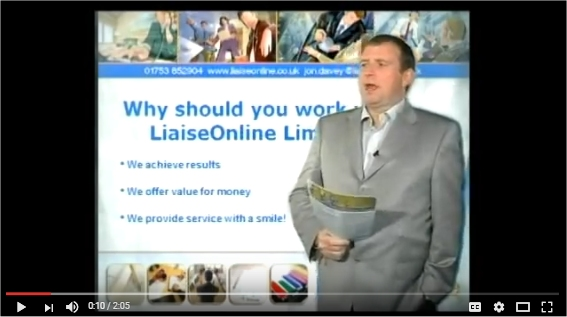 jonathan-davey-liaiseonline-presentation-21-02-2008