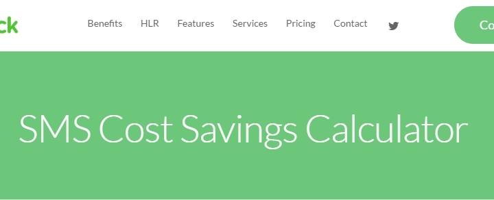 mobilecheck-sms-cost-saving-calculator