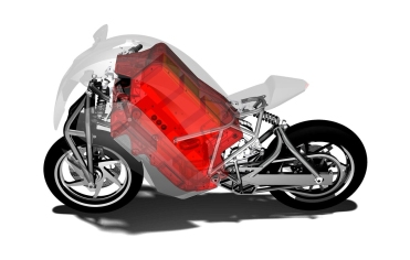 Revolutionary affordable high performance electric vehicles from